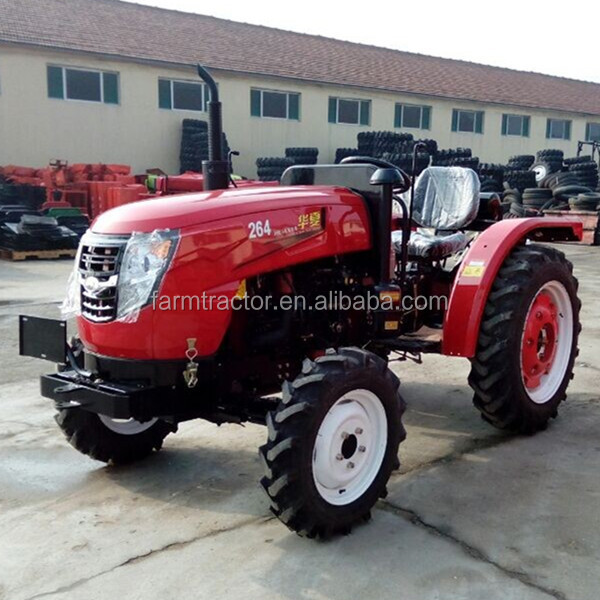 high quality 4x4 electric 4 wheel drive tractor for sale