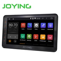 "Joying 10.1"" android 4.4.4 Touch Screen Car gps navigation fiat punto car multimedia gps"