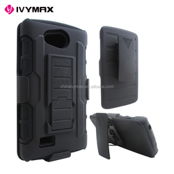 China cheap wireless accessories for LG JOY H221g tough armor case