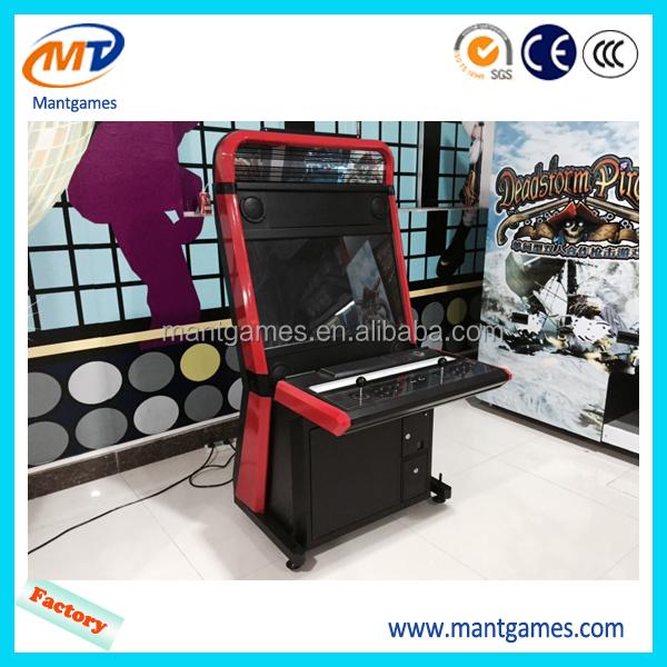 indoor machine