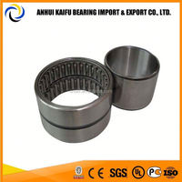 Needle roller Angular Contact Ball Bearing NAV4006
