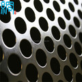 Perforated Metal Sheets for Food Processing