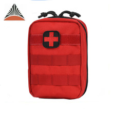 New Arrvial Small Tactical Military Utility Pouches First Aid Medical Bag