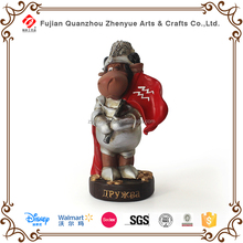 Cheapest Sheep Knight Statue Home or Garden Decoration Resin Handcrafts