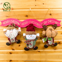 Most Popular Merry Christmas Words Decoration