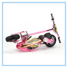 Best selling products Special best quality kids electric scooter with seat