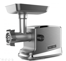 2000W meat grinder with Die Cast Aluminum Housing