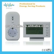 Induction type energy meter three phase energy meter connection certification electric mechanical kwh energy meter lcd