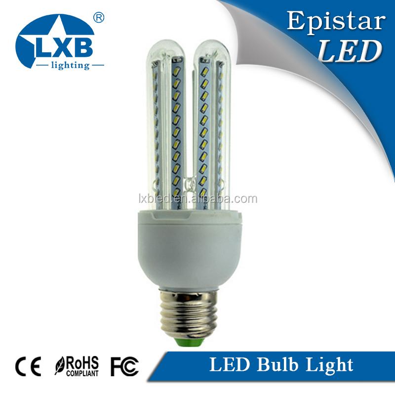 3u Shape Led Energy Saving Bulb,High Power Led Corn
