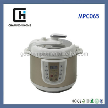 Reasonable Price Hot Sale Commercial Electric Pressure cooker