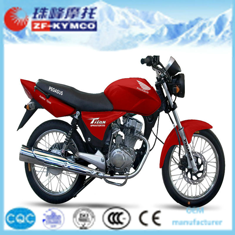 Excellent 150cc mini motorcycle ZF150-13