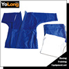 professional competition blue white reversible competition judo uniform