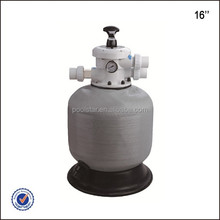 Factory Fiberglass Reinforced Swimming Pool Water Sand Filter Tank