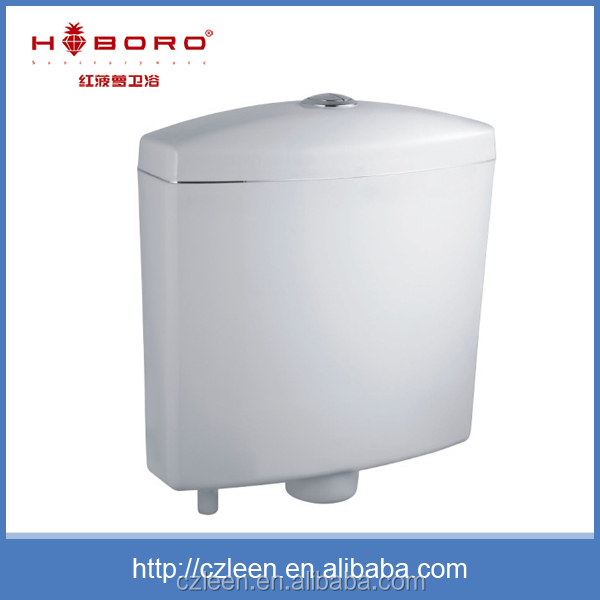 Specially product dual flush white plastic accessories for tank of toilet