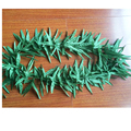 marijuana leaf Lei sets for party