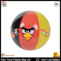 inflatable bird beach ball