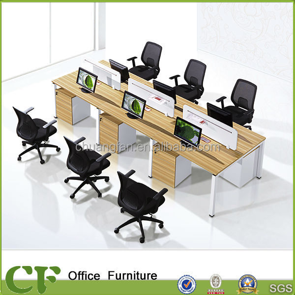 Manufacturer office partition designs office table partition