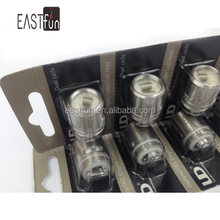 0.15ohm Replacement Organic Cotton Coil UD Zephyrus Ni200 OCC Coils Head