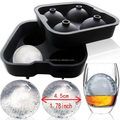 Upgraded Version 4 Ice Balls Maker