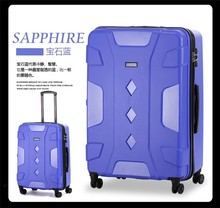 *2017 luggage and bags pp luggage leather luggage