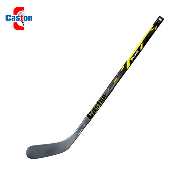2017 supreme quality carbon ice hockey stick from professional factory
