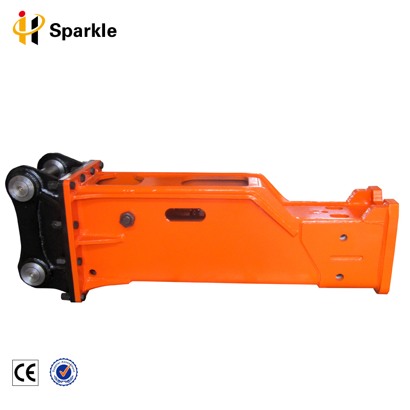 hydraulic breaker SP140019