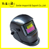 High Quality Solar Auto Darkening Welding Helmet PP Welding Mask Price Focus Welding Helmet