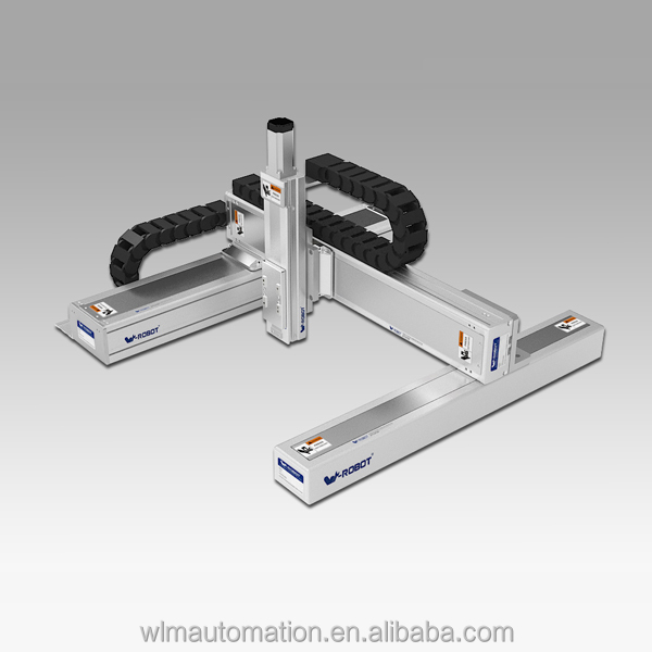 XYZ robot arm for laser cutting machine spare parts