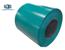 compressive strength of steel Hot sale color coated galvanized steel coil