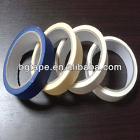 Natural Rubber Solvent Masking Tapes