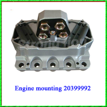 20399980,20399992 Truck Parts Rear Engine Mounting
