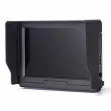 5 Inch Professional On Camera Field HD Monitor with SDI YPbPr Input