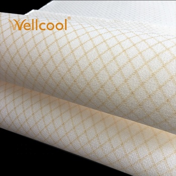 environmental protection sandwich 3d air mesh fabric