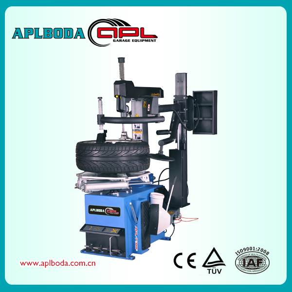 APL-730F Top China tire machine changer