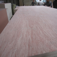 Commercial plywood Block board sheets used for furniture