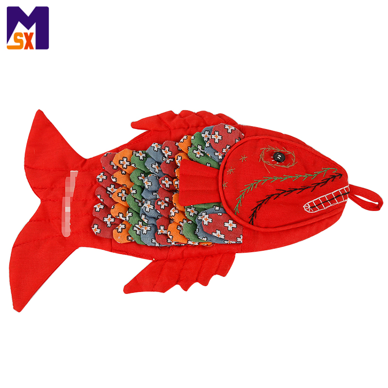 Custom stuffed cat toy pet dental toy cat toy fish