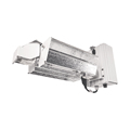 1000W HPS Double Ended Grow Light Reflector Aluminum Reflector For Hydroponics