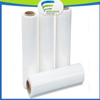 LLDPE Recycle Cheap Stretch Film LldpeJumbo Roll Stretch Film
