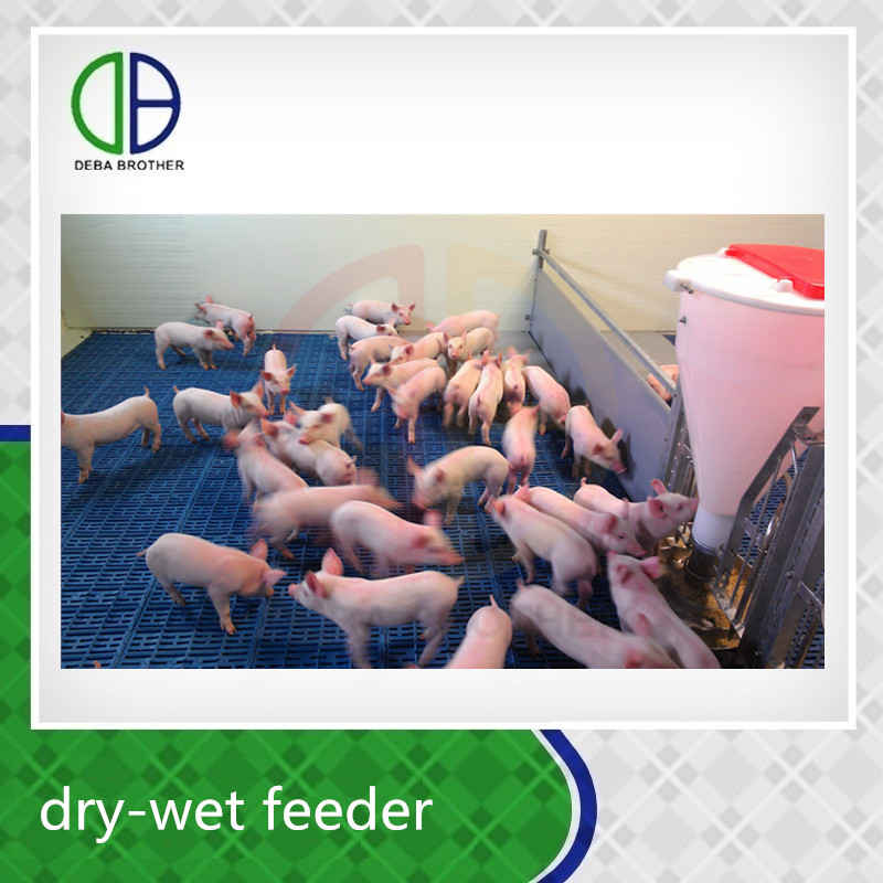 Easy To Install Farm Equipment Farrowing Crate Pig Flooring