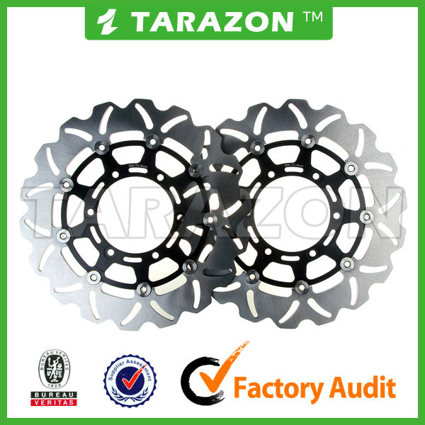 TARAZON brand top sale Chinese cheap motorcycle disc brake for street bike