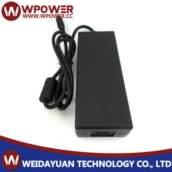 9V 9A 81W AC To DC Switching Mode Power Supply Adapter