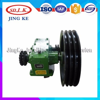 Agriculture machine parts variable gearboxes for corn combine harvester