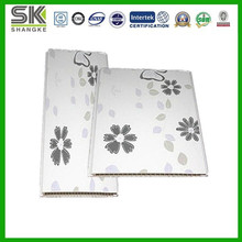 sk-l9396 Zhejiang decoration material bathroom PVC ceiling cladding 2015 new product
