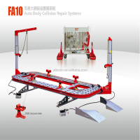 OEM Auto body collision repair frame machine