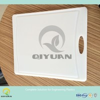 Food grade & healthful HDPE/ UHMWPE cutting board