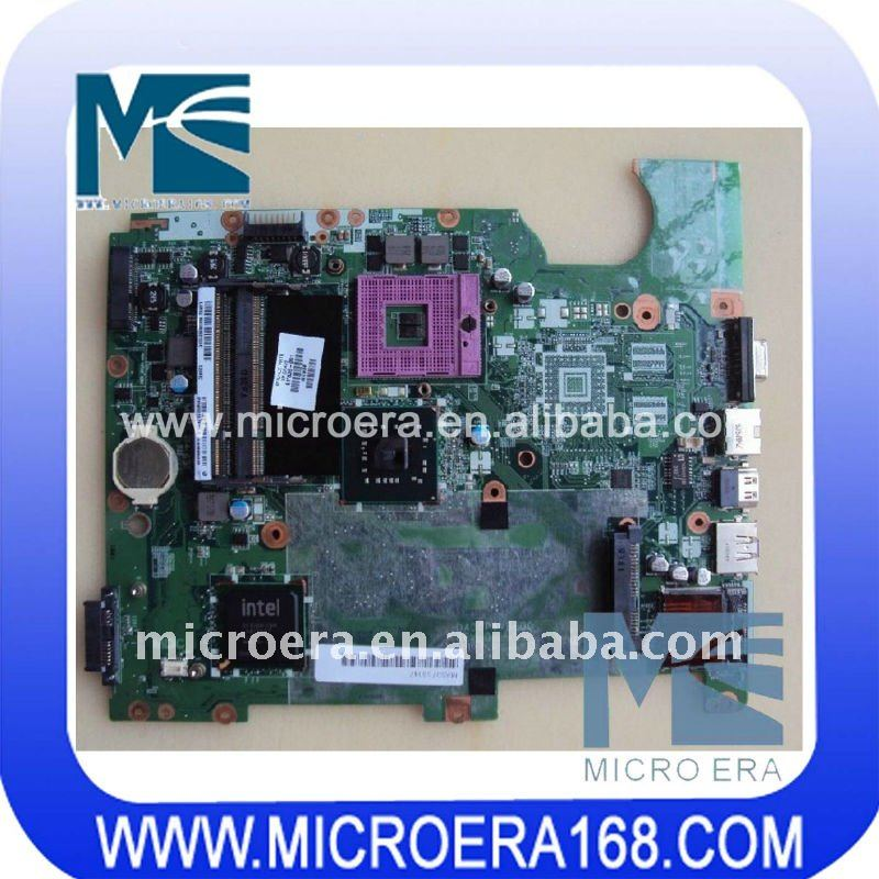 laptop motherboard for hp G40 CQ61 517839-001 integrated