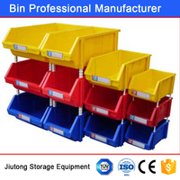 Good Quality Plastic Storage Bin Household and Warehouse and Office