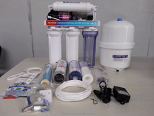 chinese home made uf filter membrane water purifier/domestic reverse osmosis ro water purifier plant