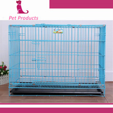 Modular Mink Dog Cage with Opening Window for Sale