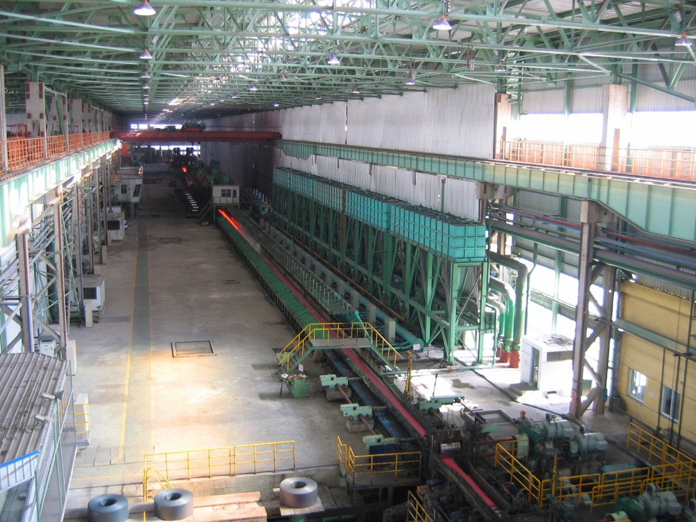 Hot Dipped Galvanized Steel Coil/Sheet